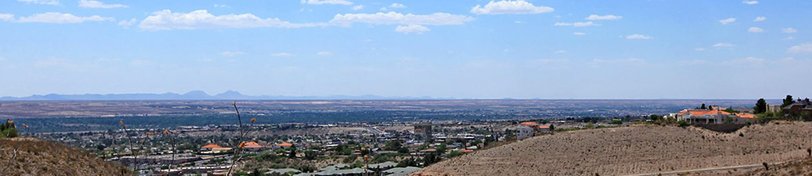 The Pointe El Paso Texas Banner Image