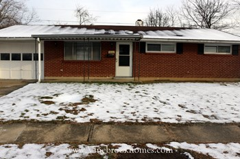 5804 Hinckley Ct 3 Beds House for Rent Photo Gallery 1