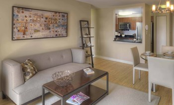 800 Pleasant Street 1-3 Beds Apartment for Rent Photo Gallery 1