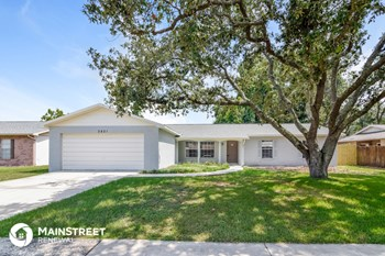 3821 Rolling Circle 3 Beds House for Rent Photo Gallery 1