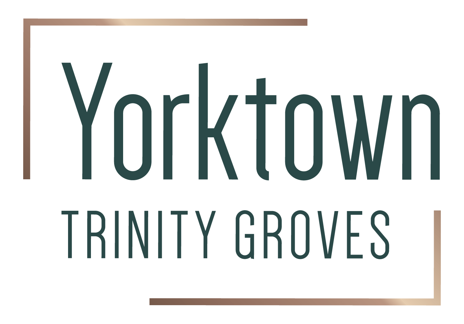 Map Of Yorktown Tx.Map And Directions To Yorktown Trinity Groves In Dallas Tx