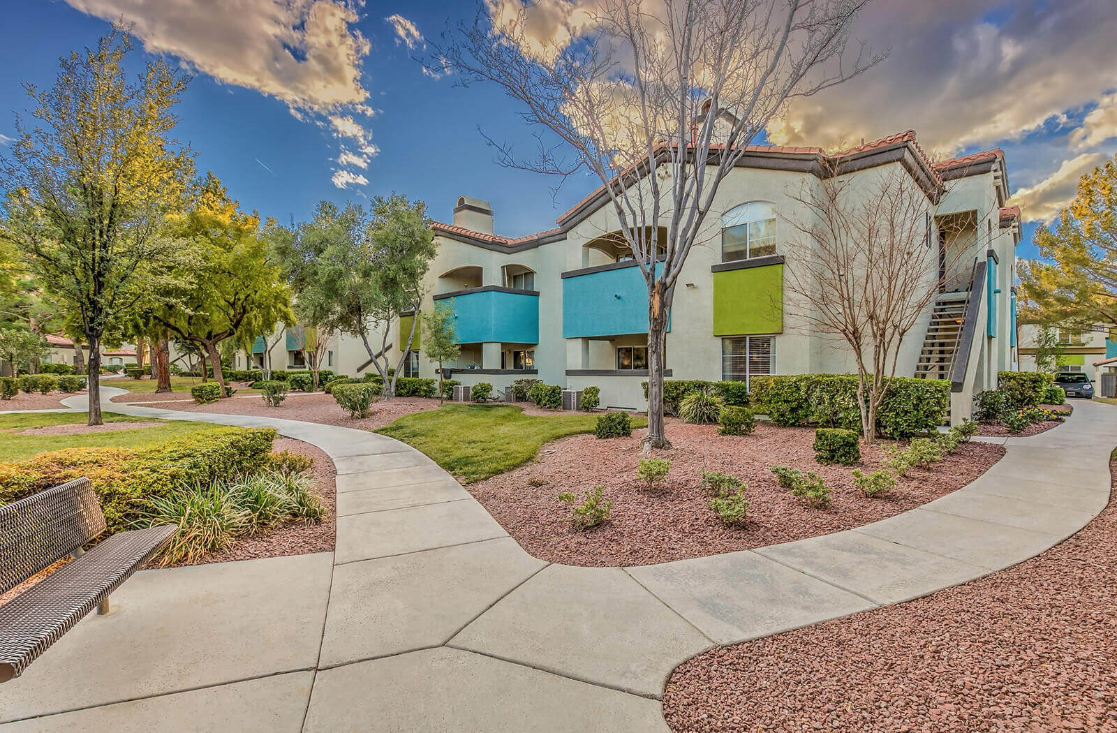 mirasol leasing office | Mirasol Apartments in Las Vegas, NV