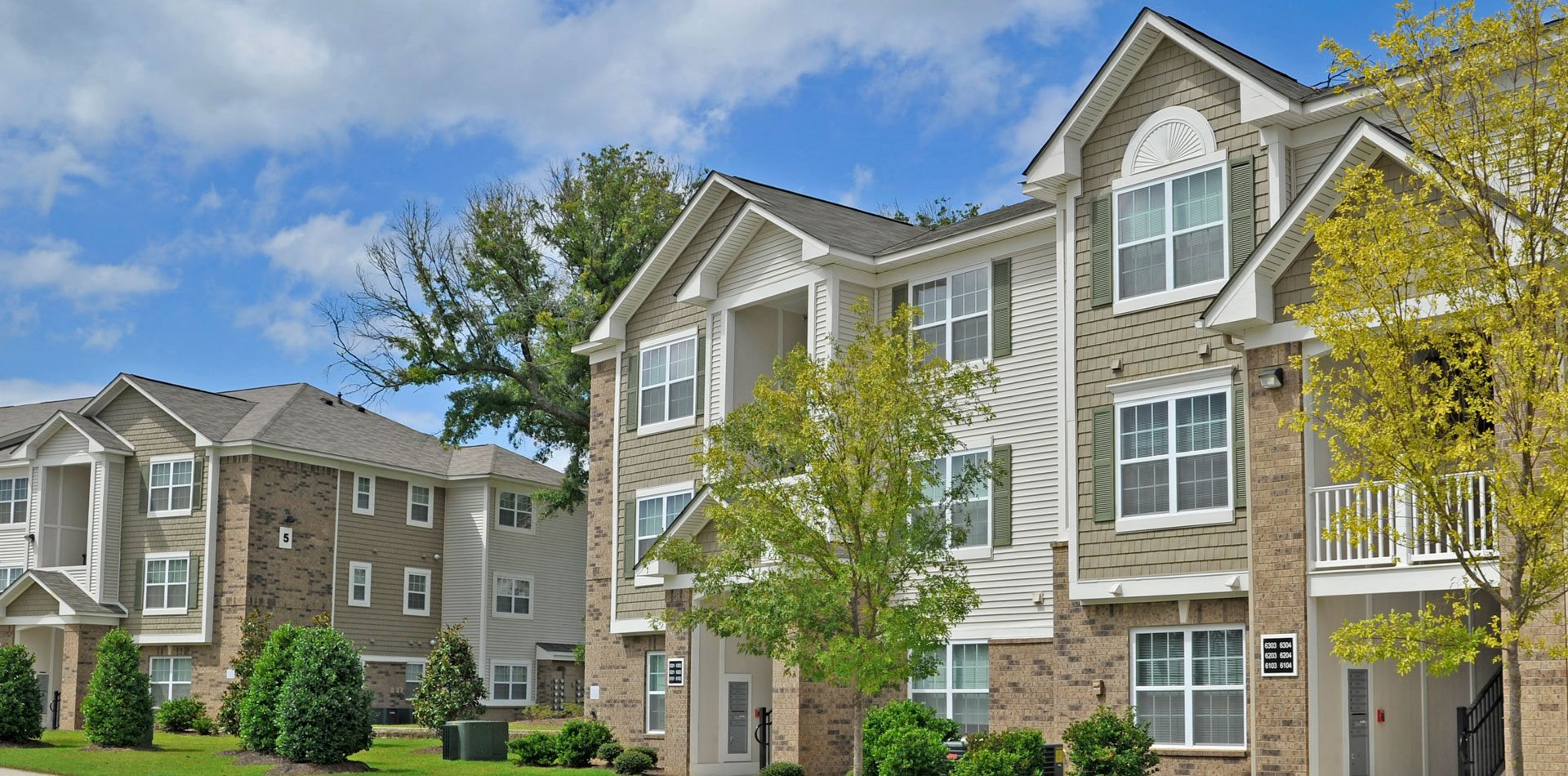 Townhomes for Rent in Columbia, SC | Killian Lakes