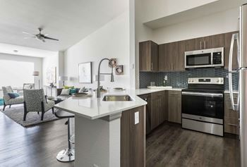 9760 Rosemont Ave 1-3 Beds Apartment for Rent Photo Gallery 1