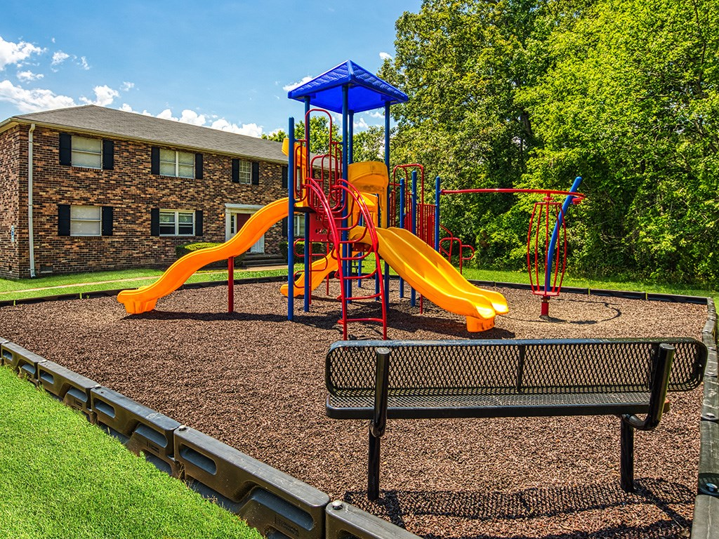 Playground 2 at 11 North at White Oak Apartments