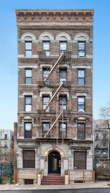 12 West 104Th Street 1-2 Beds Apartment for Rent Photo Gallery 1