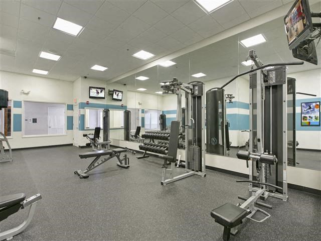 World-Class Fitness Center at Hunter's Glen, Aurora, 60504