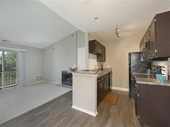 245 N Oakhurst DR 1 Bed Apartment for Rent Photo Gallery 1