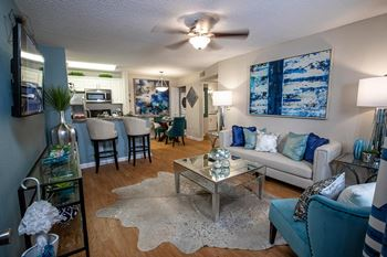 Pet Friendly Apartments in Palm Harbor