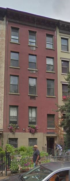 347 West 29 Street Studio Apartment for Rent Photo Gallery 1
