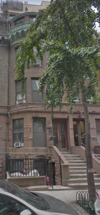 262 West 73 Street 1-3 Beds Apartment for Rent Photo Gallery 1