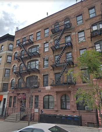 157-159 West 106 Street Studio Apartment for Rent Photo Gallery 1