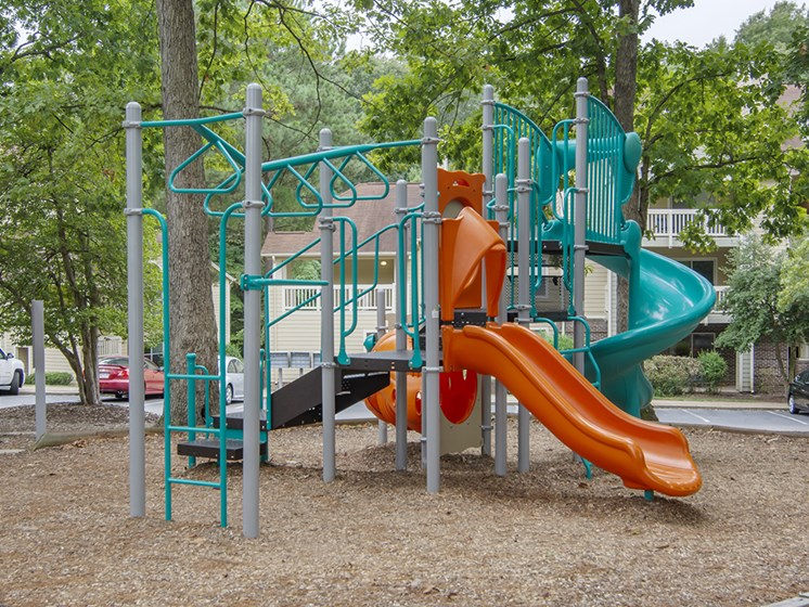 Copper Spring Playground