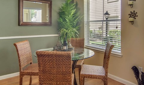 Separate DIning Room | Southeast Apartments For Rent | Southpoint Apartments