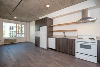 515 NE Holladay Studio-2 Beds Apartment for Rent Photo Gallery 1
