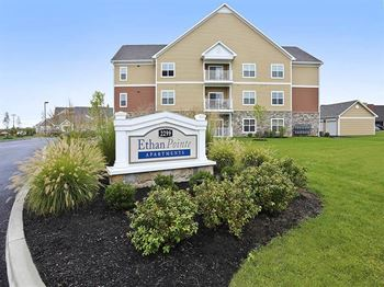 2299 Brighton Henrietta Town Line Rd 1 Bed Apartment for Rent Photo Gallery 1