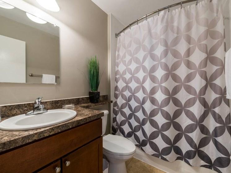Bathroom Accessories at The Summit, Virginia, 22304