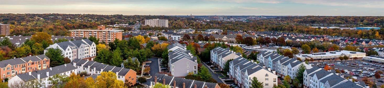 Premier Apartment Community at The Summit, Alexandria, Virginia