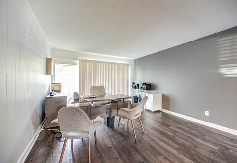 Monarch Apartments