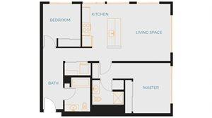 Campbell Floor Plan
