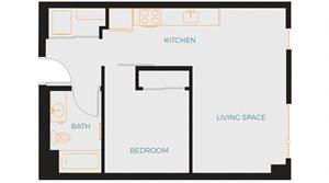 Lewelling Floor Plan
