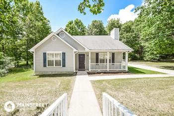 104 Berryhill Dr 3 Beds House for Rent Photo Gallery 1