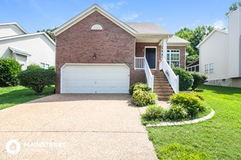 1460 Aaronwood Dr 3 Beds House for Rent Photo Gallery 1