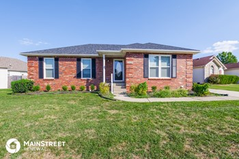 5220 Plume Dr 3 Beds House for Rent Photo Gallery 1
