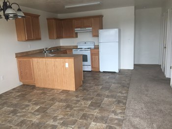 16th Street Southwest 2 Beds Apartment for Rent Photo Gallery 1
