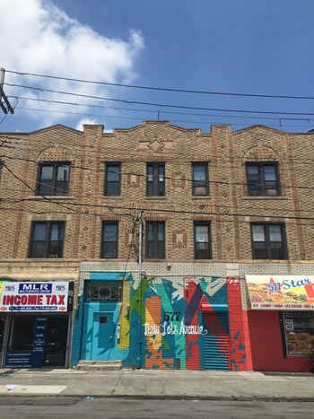 577 New Lots Avenue Studio Apartment for Rent Photo Gallery 1