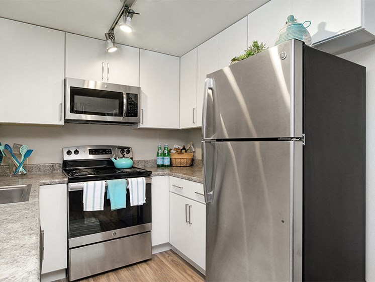 Stainless Steel Appliance Packages at Point Bonita, Chula Vista, 91910