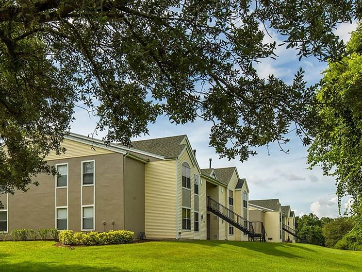 Exterior at The Terraces at Lake Mary, Lake Mary, FL, 32746