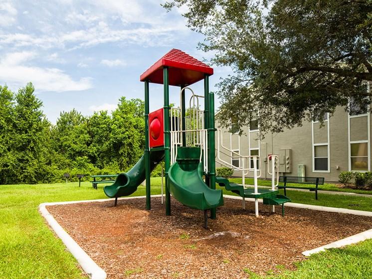 Playground at The Terraces at Lake Mary, Lake Mary, FL, 32746