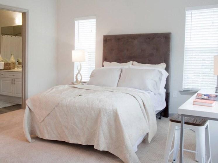 Bedroom at The Estates at Johns Creek, Alpharetta, GA