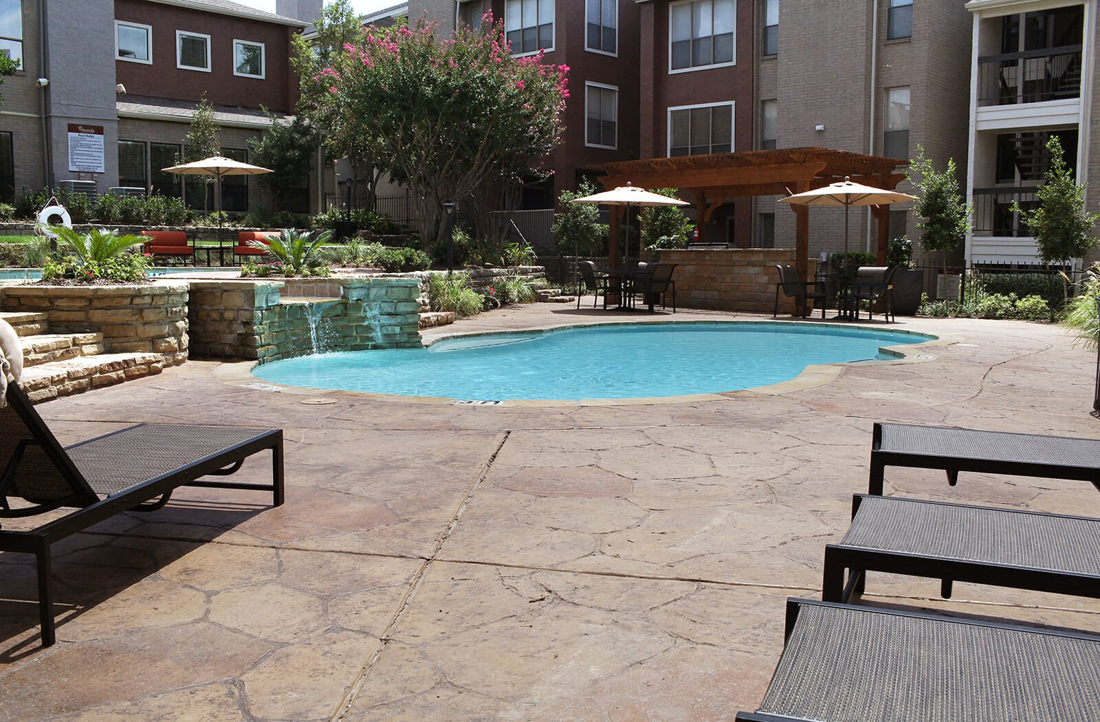 Awe Inspiring Apartments For Rent In Plano Tx The Westside Apartments Home Interior And Landscaping Ologienasavecom