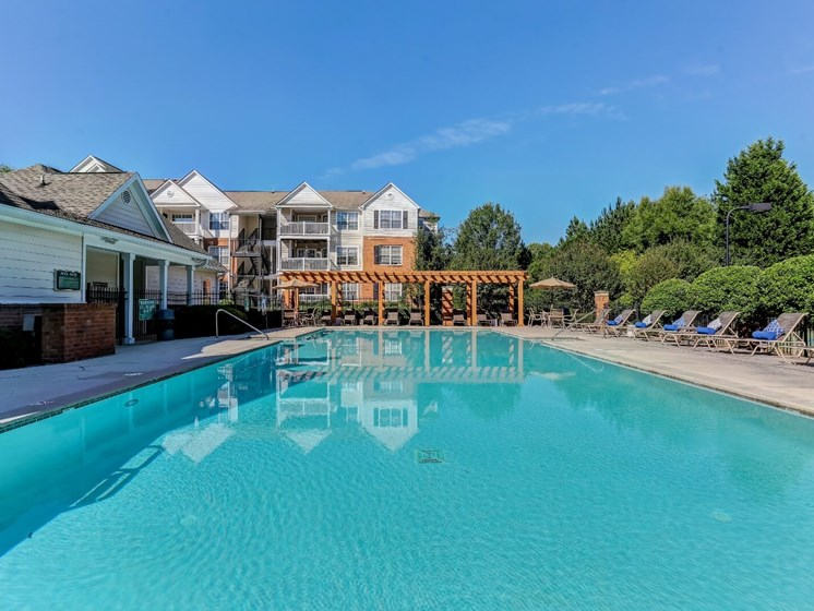 Glimmering Pool at Tramore Village Apartment Homes, Austell, 30106