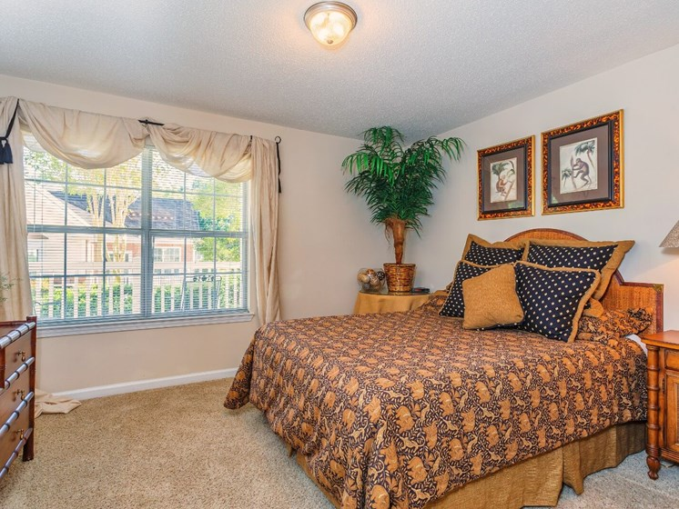 Large Master Bedroom at Tramore Village Apartment Homes, Austell, 30106