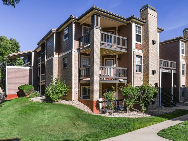 24-hour Emergency Maintenance at Verdant Apartment Homes, Boulder, Colorado