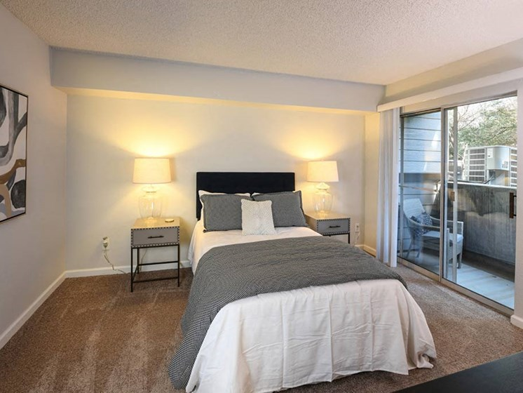 Lavish Bedroom at Verdant Apartment Homes, Boulder, CO, 80303