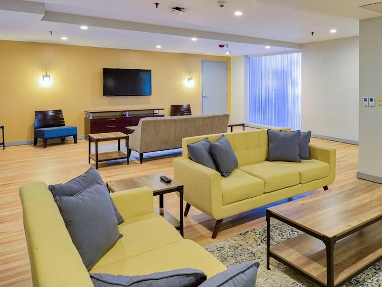 Vista Lounge