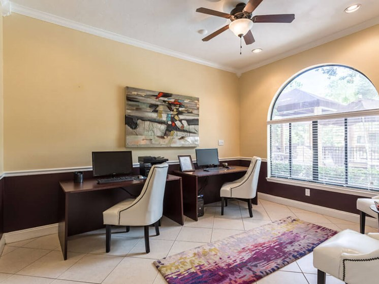 Have Fun In Game Room at Winthrop West Apartment Homes, Riverview, FL, 33578