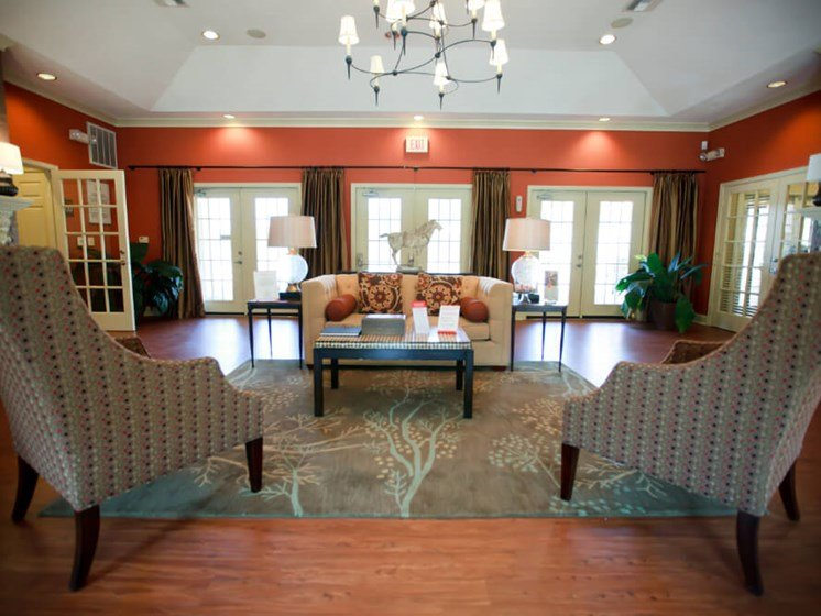 Resident Clubhouse Picture