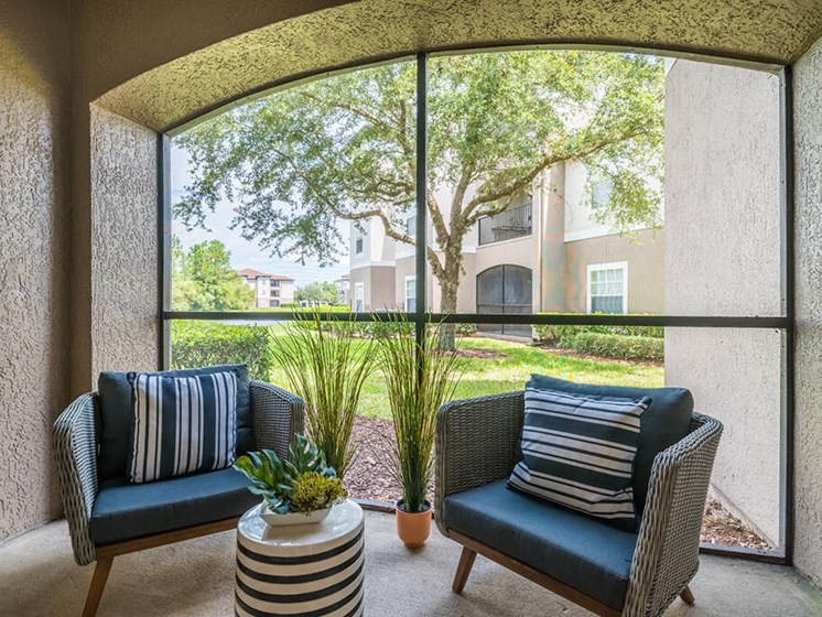 Expansive Windows For Natural Light at Courtney Meadows, Florida