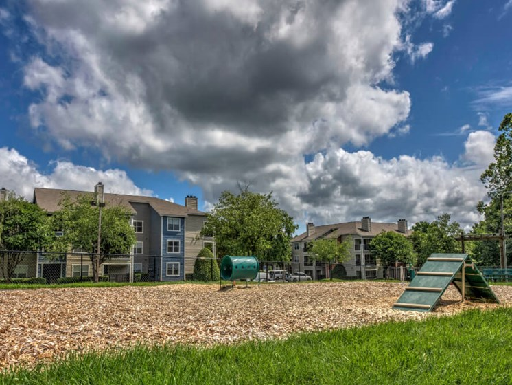 Dog Park at Crosstown at Chapel Hill, Chapel Hill, NC