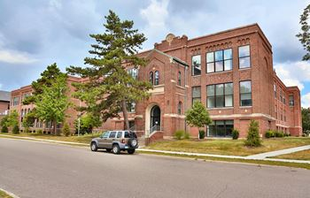 22111 Woodward Ave 1 Bed Apartment for Rent Photo Gallery 1