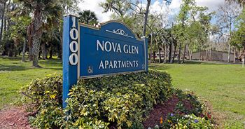 1000 S Nova Road 1 Bed Apartment for Rent Photo Gallery 1