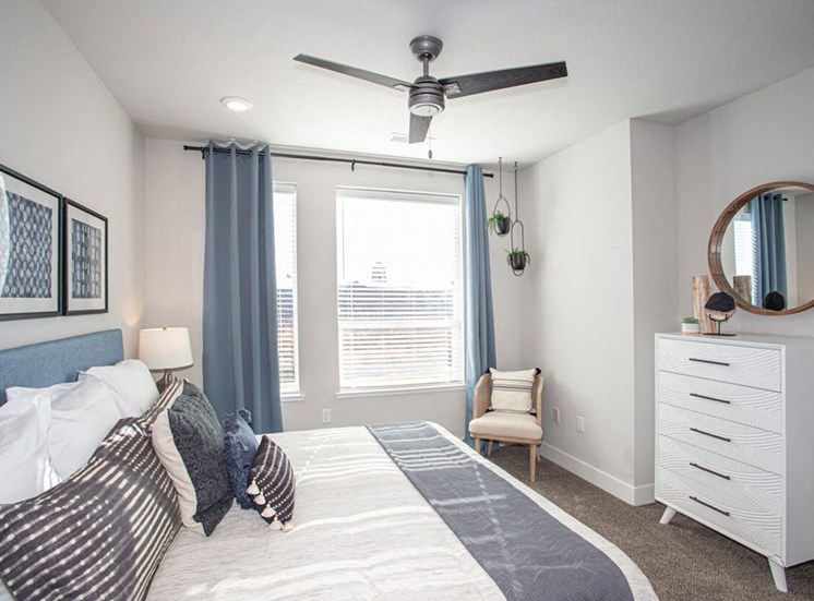 Two Bedroom Apartment Available at Revolve at OneFifteen, Overland Park, Kansas