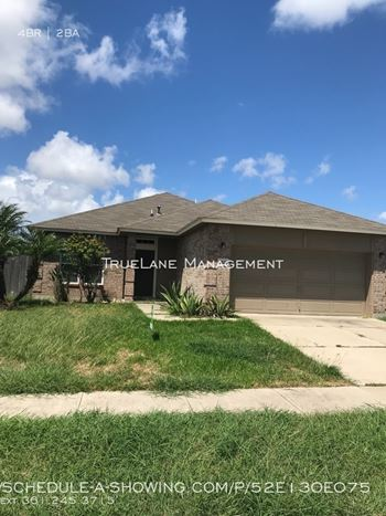 2525 WHIRLWIND ST 4 Beds House for Rent Photo Gallery 1