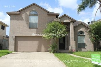 5913 BISHOPS MILL DR 3 Beds House for Rent Photo Gallery 1