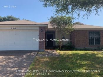 5105 LETHABY DR 3 Beds House for Rent Photo Gallery 1